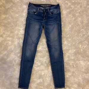 American Eagle Outfitters Simple Jeans